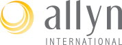 Learn with Allyn International!
