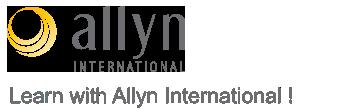 Allyn training logo
