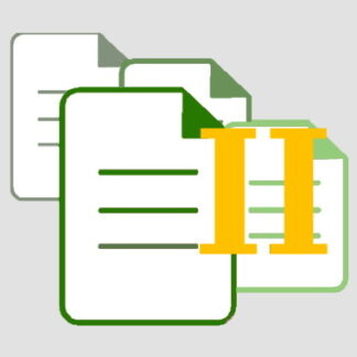 An icon used to represent our transport documents online course.