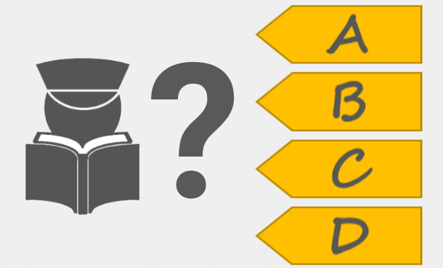 Logistics training newsletter icon and trade compliance quiz icon
